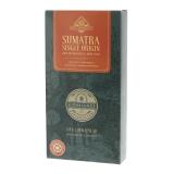 Sumatra Single Origin mild mörkrost 10-pack
