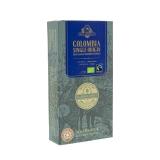 Colombia Single Origin mild mörkrost 10-pack